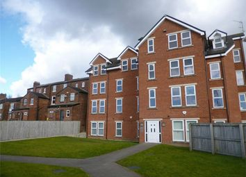 Thumbnail 2 bed flat for sale in Stitch Lane, Stockport, Cheshire