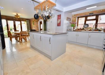 Thumbnail Semi-detached house for sale in Carter Avenue, Broughton, Kettering