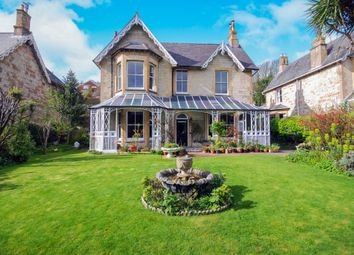 Thumbnail 5 bed detached house for sale in Park Avenue, Ventnor, Isle Of Wight