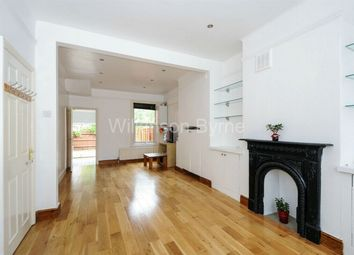 Thumbnail 3 bedroom terraced house for sale in Lymington Avenue, London