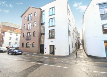 Thumbnail 1 bedroom flat for sale in Strand Street, The Quay, Poole