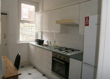Thumbnail 4 bedroom terraced house to rent in Portman Road, Smithdown, Liverpool