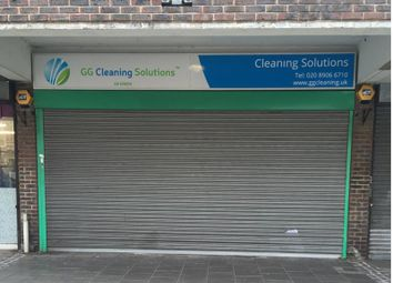 Thumbnail Retail premises to let in 137 Lambeth Walk, Lambeth, London