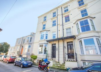 Thumbnail 1 bed flat for sale in 8 Walmer Castle Road, Walmer, Deal