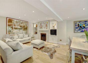 Bloomfield Terrace, Belgravia, London SW1W
