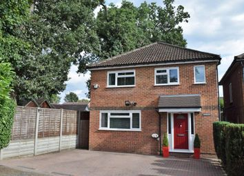 3 bed detached house for sale in Whins Drive, Camberley GU15