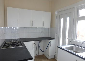 Thumbnail 2 bed end terrace house to rent in Gloucester Street, Hartlepool