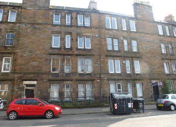 Thumbnail 1 bedroom flat to rent in Albion Road, Easter Road, Edinburgh