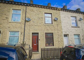 Thumbnail 3 bed terraced house for sale in Alexandria Street, Rawtenstall, Rossendale