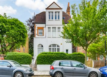 Thumbnail 2 bed flat for sale in Riggindale Road, London