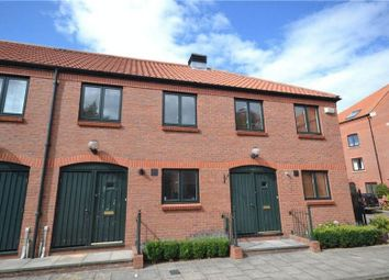 Thumbnail 3 bed terraced house for sale in Atlas Wynd, Yarm