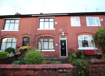Thumbnail 2 bed terraced house for sale in Winifred Street, Passmonds, Rochdale, Greater Manchester
