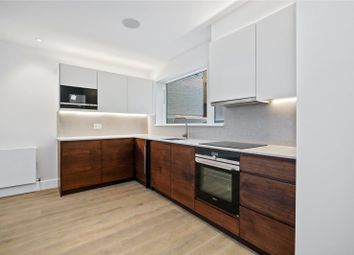 Thumbnail 2 bedroom flat for sale in Eltham Court, Berwick Close, West Ealing, London
