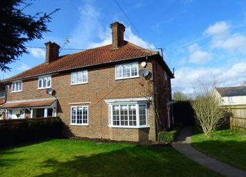 Thumbnail 3 bedroom semi-detached house for sale in Whitefield Lane, Great Missenden