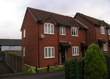 Thumbnail 1 bedroom flat to rent in Woodborough Road, Winscombe