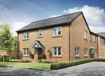 Thumbnail 3 bed semi-detached house for sale in Farington Green Grasmere Avenue, Farington, Leyland