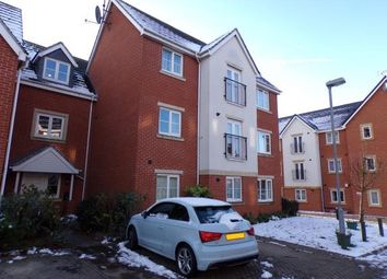 Thumbnail 2 bed flat for sale in Havelock Gardens, Thurmaston, Leicester, Leicestershire