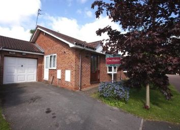 Thumbnail 2 bed property to rent in Milton Green, Thingwall, Wirral