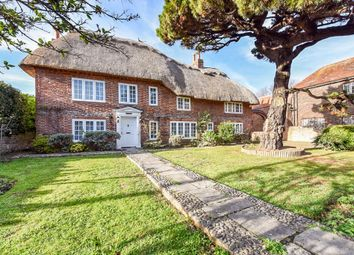 Thumbnail 5 bedroom detached house for sale in New Parade, High Street, Selsey, Chichester