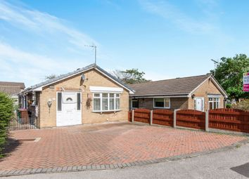 Thumbnail 3 bedroom detached bungalow for sale in Delta Way, Maltby, Rotherham