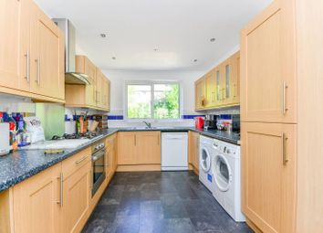 Thumbnail 3 bed terraced house to rent in Mandrell Road, Brixton