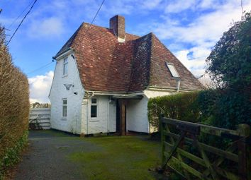 Thumbnail 3 bed cottage for sale in The Parade, Haverfordwest