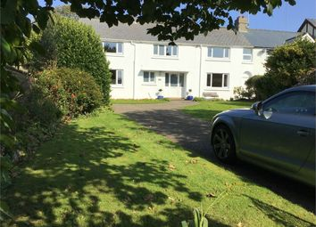 Thumbnail 4 bed end terrace house for sale in 90A St Davids Road, Letterston, Pembrokeshire