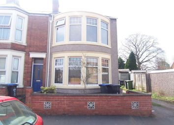 Thumbnail 3 bed property to rent in Holbrook Avenue, Rugby