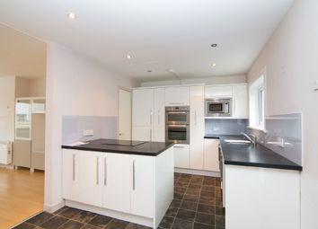 Thumbnail 3 bed terraced house to rent in Milton Park, Monifieth, Dundee