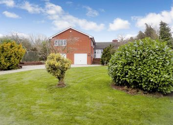 Thumbnail 4 bed detached house for sale in South Street, Bole, Retford