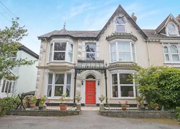 Thumbnail 10 bed semi-detached house for sale in Camborne, Cornwall