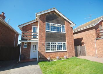 Thumbnail 3 bed detached house for sale in Mayne Crest, Springfield, Chelmsford