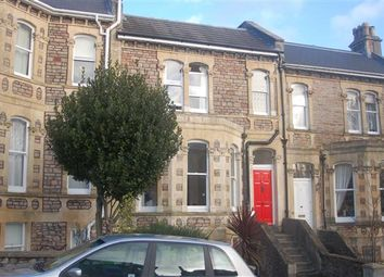 Thumbnail 8 bed terraced house to rent in Hughenden Road, Clifton, Bristol
