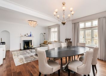 Thumbnail 3 bed flat for sale in Chesterfield House, Chesterfield Gardens, Mayfair, London