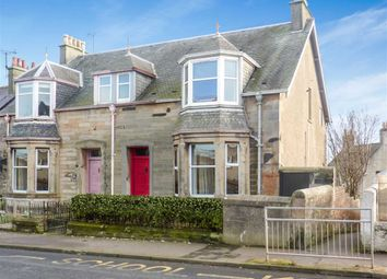 Thumbnail 4 bed semi-detached house for sale in Pittenweem Road, Anstruther
