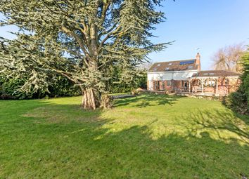 Thumbnail 4 bed property to rent in Willow, Sixteen Acres Lane, Bidford-On-Avon, Bickmarsh, Alcester