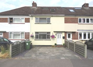 3 bed terraced house for sale in The Meadway, Hoddesdon EN11