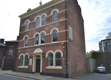 Thumbnail 2 bedroom flat to rent in Pall Mall, Hanley, Stoke-On-Trent