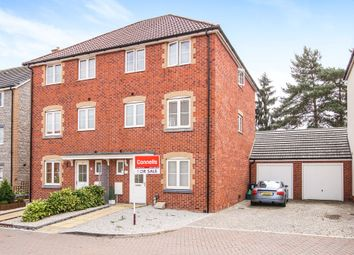 4 bed town house for sale in Blue Cedar Close, Yate, Bristol BS37