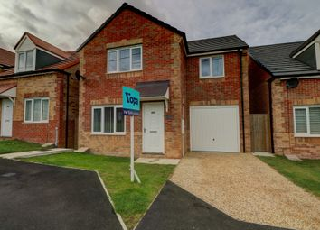 Lindsay Street, Hetton-Le-Hole, Houghton Le Spring DH5. 3 bed detached house