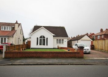 Thumbnail 3 bed bungalow for sale in Yew Tree Road, Ormskirk