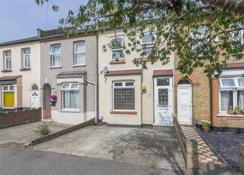 Thumbnail 2 bedroom terraced house for sale in Canfield Road, Woodford Green