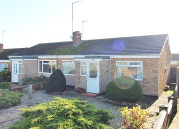 Thumbnail 2 bed terraced bungalow for sale in Lloyds Avenue, Kessingland