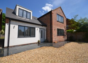 Thumbnail 4 bed detached house to rent in Granby Hill, Main Street, Nottingham