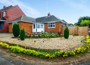 Thumbnail 2 bed detached bungalow for sale in Wordsworth Avenue, Headless Cross, Redditch