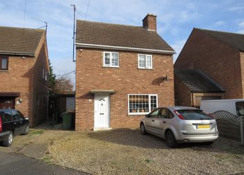 Thumbnail 3 bed link-detached house for sale in Sculthorpe Avenue, West Lynn, King's Lynn