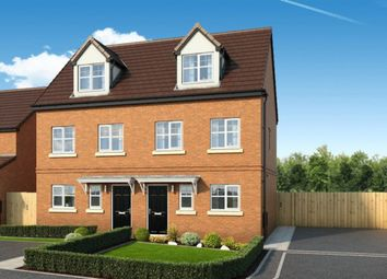3 bed semi-detached house for sale in The Kepwick Whalleys Road, Skelmersdale, Lancashire WN8