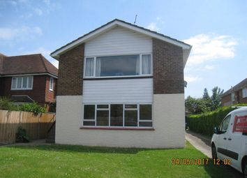 Thumbnail 2 bed flat to rent in Victoria Drive, Bognor Regis