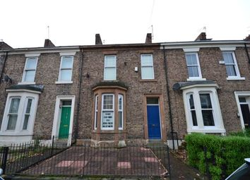 Thumbnail 3 bed property to rent in Harrison Place, Sandyford, Newcastle Upon Tyne