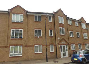 Thumbnail 1 bed flat to rent in Scott Lidgett Crescent, London